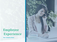 Employee Experience Ppt PowerPoint Presentation Complete Deck With Slides