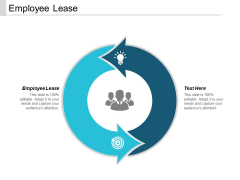 Employee Lease Ppt PowerPoint Presentation Summary Images Cpb