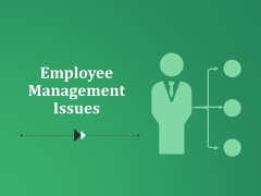 Employee Management Issues Ppt PowerPoint Presentation Layouts Summary