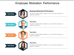 Employee Motivation Performance Ppt PowerPoint Presentation Gallery Styles Cpb