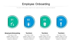 Employee Onboarding Ppt PowerPoint Presentation Outline Aids Cpb
