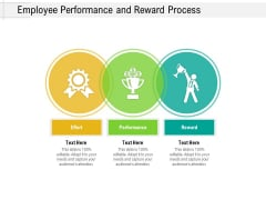 Employee Performance And Reward Process Ppt PowerPoint Presentation Gallery Display PDF