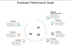 Employee Performance Goals Ppt PowerPoint Presentation Model Portrait Cpb