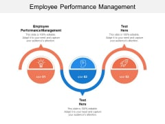 Employee Performance Management Ppt PowerPoint Presentation File Clipart Cpb