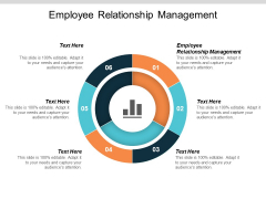 Employee Relationship Management Ppt PowerPoint Presentation Gallery Templates Cpb