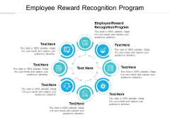 Employee Reward Recognition Program Ppt PowerPoint Presentation Infographics Cpb