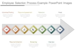 Employee Selection Process Example Powerpoint Images
