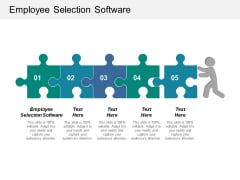 Employee Selection Software Ppt PowerPoint Presentation Infographic Template Format Ideas Cpb