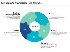 Employers Monitoring Employees Ppt PowerPoint Presentation Portfolio Templates Cpb