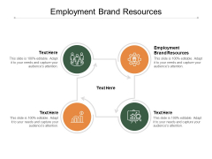 Employment Brand Resources Ppt PowerPoint Presentation File Introduction Cpb