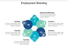 Employment Branding Ppt PowerPoint Presentation Layouts Show