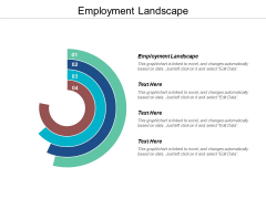 Employment Landscape Ppt Powerpoint Presentation Gallery Vector Cpb