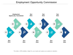 Employment Opportunity Commission Ppt Powerpoint Presentation Inspiration Outfit Cpb