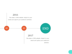 End Ppt PowerPoint Presentation Shapes