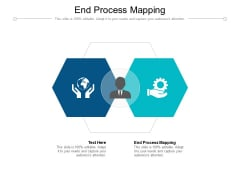 End Process Mapping Ppt PowerPoint Presentation Portfolio Skills Cpb Pdf