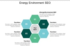Energy Environment SEO Ppt PowerPoint Presentation Gallery Display Cpb