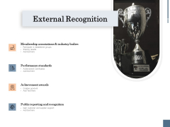 Energy Tracking Device External Recognition Ppt PowerPoint Presentation Ideas Deck PDF