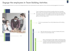 Engage The Employees In Team Building Activities Diagrams PDF