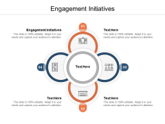 Engagement Initiatives Ppt PowerPoint Presentation Summary Inspiration Cpb
