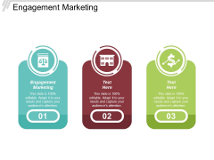 Engagement Marketing Ppt PowerPoint Presentation Model Graphics Template Cpb