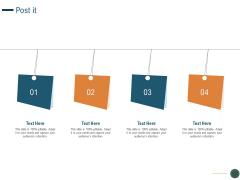 Enhance Profit Client Journey Analysis Post It Ppt Outline Aids PDF