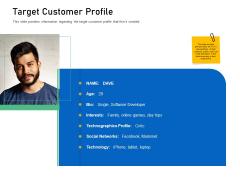 Enhancing Customer Engagement Digital Platform Target Customer Profile Rules PDF