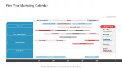 Enhancing Product Service Awareness Advertising Techniques Plan Your Marketing Calendar Topics PDF