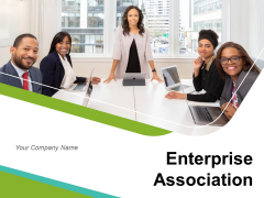 Enterprise Association Business Organizational Internal Environment Organizational Ppt PowerPoint Presentation Complete Deck