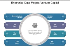 Enterprise Data Models Venture Capital Ppt PowerPoint Presentation Pictures Backgrounds