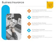Enterprise Governance Business Insurance Professional PDF