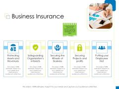 Enterprise Management Business Insurance Guidelines PDF