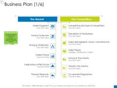 Enterprise Management Business Plan Clients Professional PDF