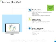 Enterprise Management Business Plan Sales Information PDF