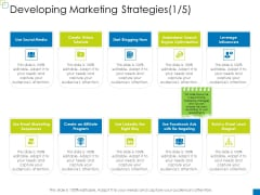 Enterprise Management Developing Marketing Strategies Use Portrait PDF