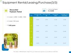 Enterprise Management Equipment Rental Leasing Purchase Pv Portrait PDF