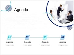 Enterprise Problem Solving And Intellect Agenda Ppt PowerPoint Presentation Infographics Outfit PDF