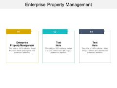 Enterprise Property Management Ppt PowerPoint Presentation Icon Grid Cpb Pdf