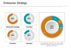 Enterprise Strategy Ppt PowerPoint Presentation Show Cpb
