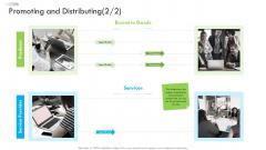 Enterprise Tactical Planning Enterprise Tactical Planning Promoting And Distributing Goods Portrait PDF
