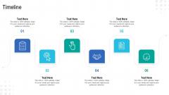 Enterprise Tasks Procedures And Abilities Quick Overview Timeline Slides PDF