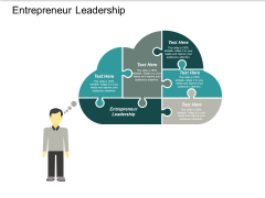 Entrepreneur Leadership Ppt PowerPoint Presentation Pictures Styles Cpb