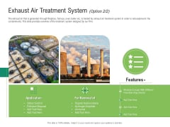 Environmental Friendly Technology Exhaust Air Treatment System Rate Ideas PDF