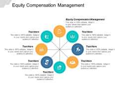 Equity Compensation Management Ppt PowerPoint Presentation Topics Cpb