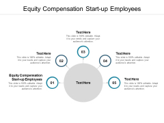 Equity Compensation Start Up Employees Ppt PowerPoint Presentation Styles Graphics Pictures Cpb