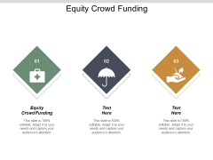 Equity Crowd Funding Ppt PowerPoint Presentation Portfolio Images Cpb