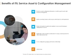 Essential Guide Framework Processes Benefits Of ITIL Service Asset And Configuration Management Introduction PDF