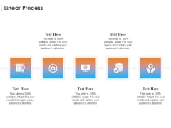 Essential Guide Framework Processes Linear Process Diagrams PDF