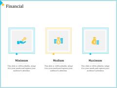 Establish Management Team Financial Ppt Pictures Graphics Download PDF