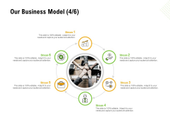 Establishing A Winning Our Business Model Team Ppt Professional Outline PDF