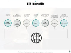 Etf Benefits Contribution Ppt PowerPoint Presentation Infographics Background Images